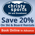 christy sports discount ski rentals big sky